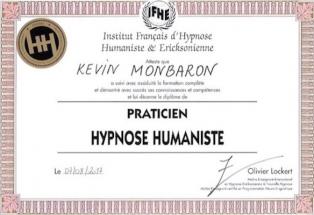 Praticien en Hypnose Humaniste